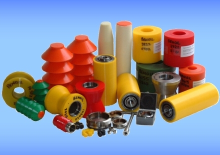 Benoil Oil Industry Products